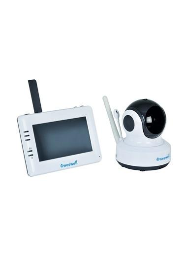 Weewell Bebek İzleme Kamerası Renkli